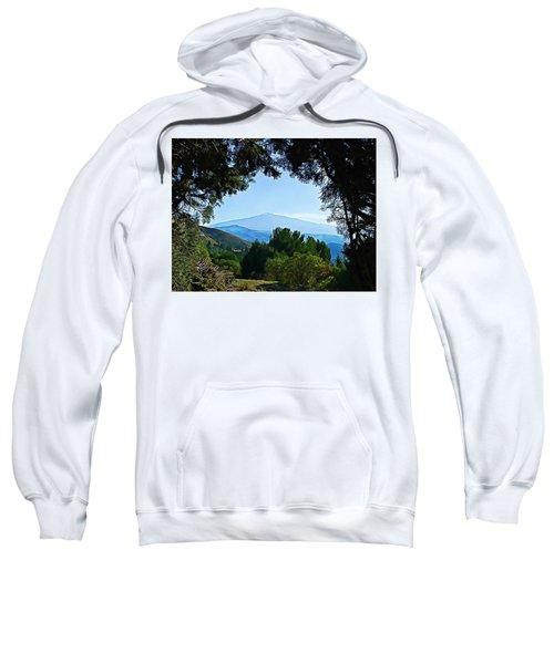 Magical Etna Sweatshirt