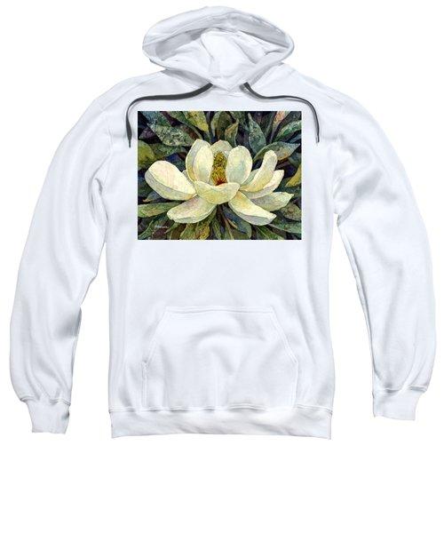 Magnolia Grandiflora Sweatshirt