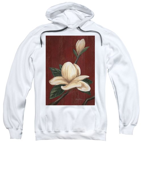 Magnolia I Sweatshirt