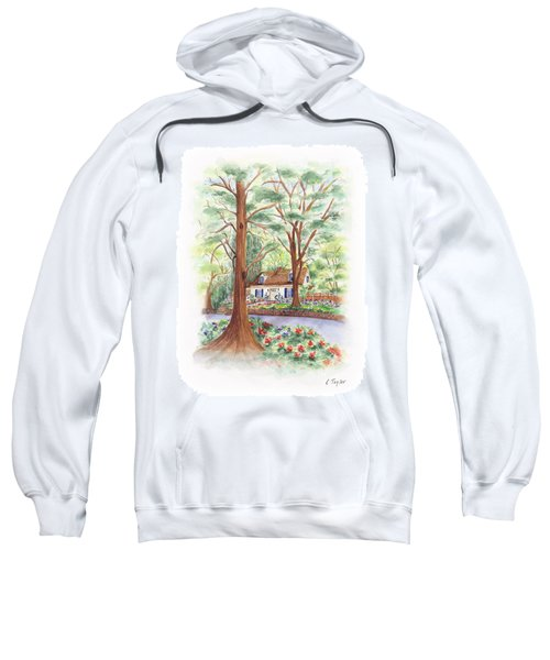 Main Street Charmer Sweatshirt