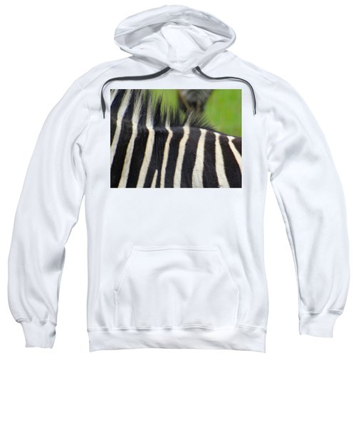 Mainly Mane Sweatshirt