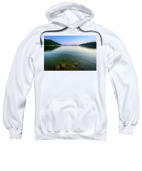 Majestic Lake Sweatshirt