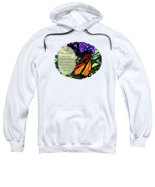 Majestic Monarch - Verse Sweatshirt