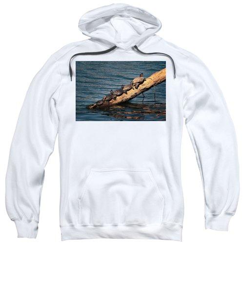 Make Room For Me Sweatshirt