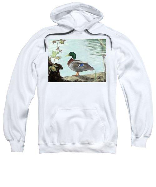 Mallard 2010 Sweatshirt