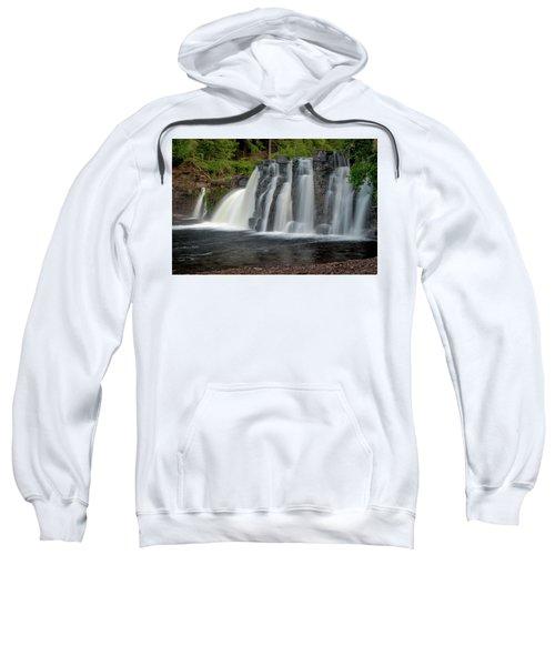 Manabezho Falls Sweatshirt