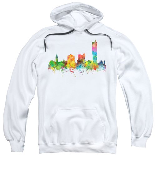 Manchester City Skyline Sweatshirt