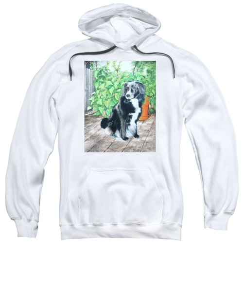 Mandy Sweatshirt