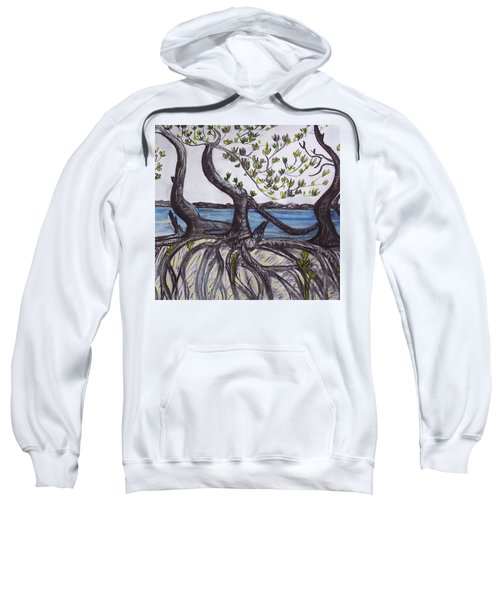 Mangroves Sweatshirt
