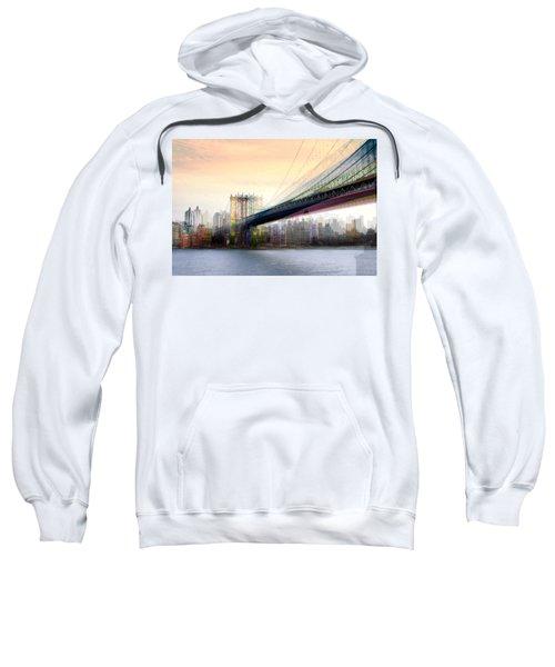 Manhattan X3 Sweatshirt