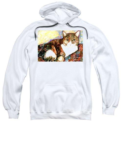 Maple Sweatshirt
