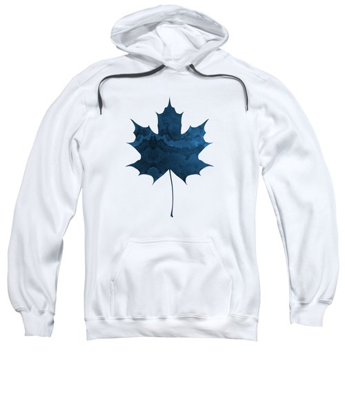 Maple Leaf Sweatshirt