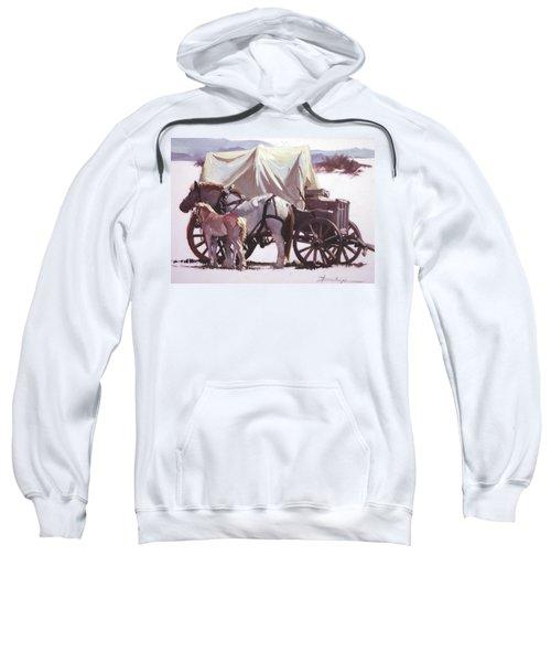 Mare's Pride Sweatshirt