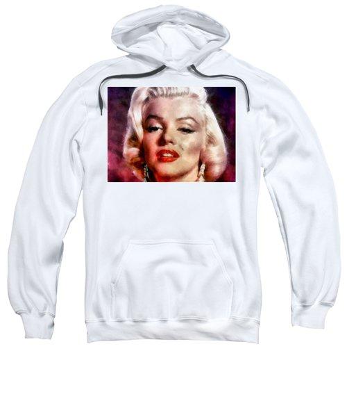 Marilyn Monroe 12 Sweatshirt