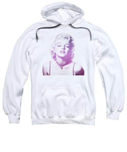 Marilyn Monroe Lines Variant #7 Sweatshirt