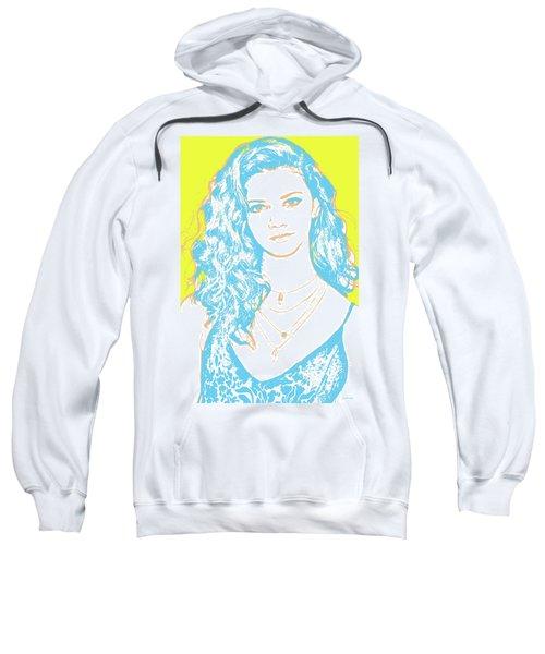 Marina Nery Pop Art Sweatshirt