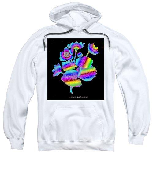 Marsh Marigold Sweatshirt