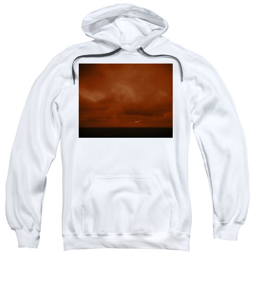 Marshall Islands Area Sweatshirt