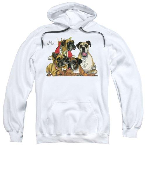 Marshelle 2742 Sweatshirt