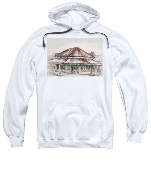 Marsh's Corner Store Sweatshirt