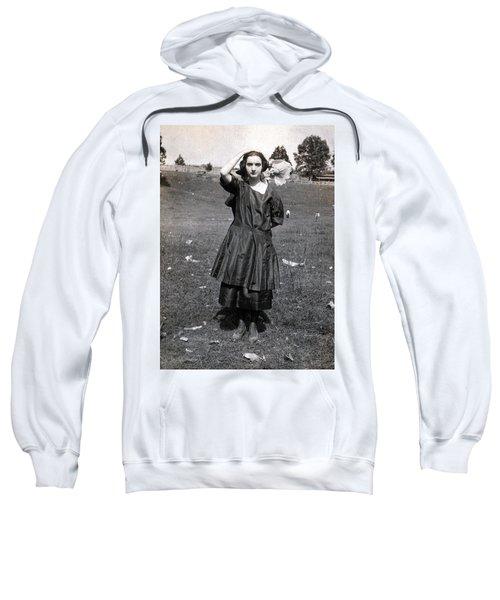Mary Neal 01 Sweatshirt