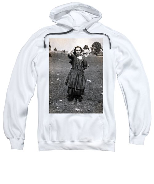 Mary Neal 01 Sweatshirt
