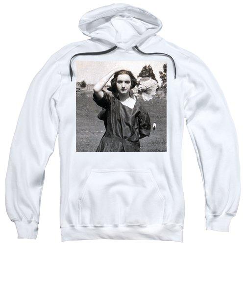 Mary Neal 02 Sweatshirt