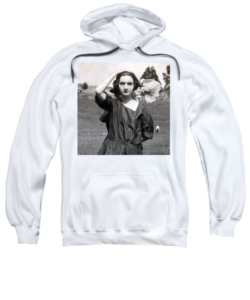 Mary Neal 02 Sweatshirt