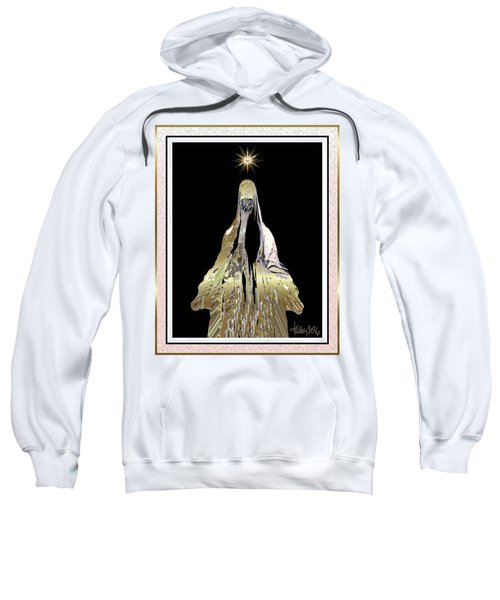 Mary Wept Sweatshirt