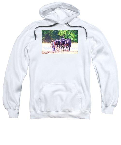 Mary's Boys Sweatshirt