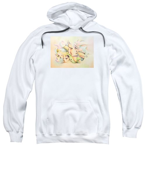 Masque Sweatshirt