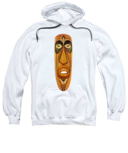 Mask Sweatshirt