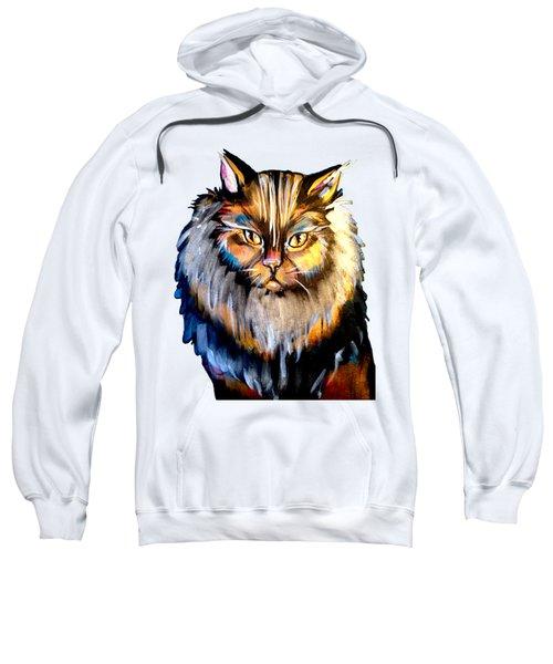 Master Cat Sweatshirt