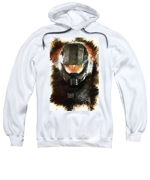 Master Chief Sweatshirt