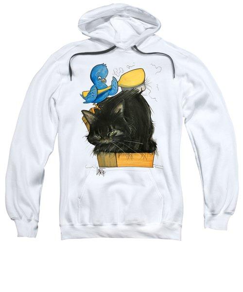 Mathes 3213 Sweatshirt