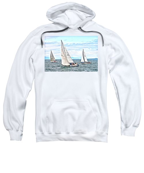 Maui Bound Sweatshirt