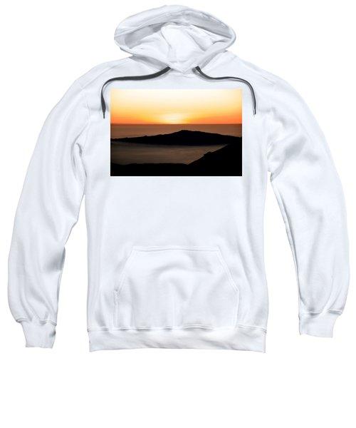 Mauna Kea Sunset Sweatshirt