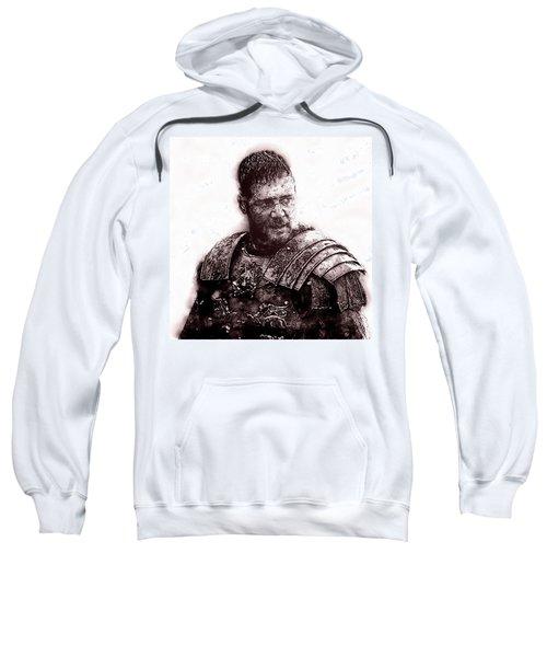 Maximus Decimus Meridius - 03 Sweatshirt