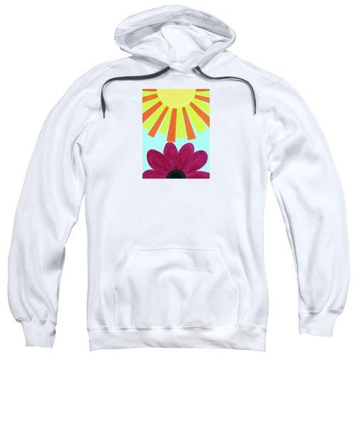 May Flowers Sweatshirt
