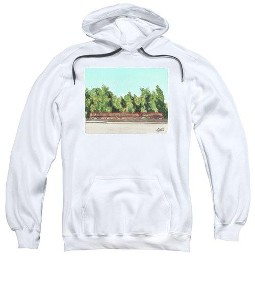 Mcas Miramar Welcome Sweatshirt