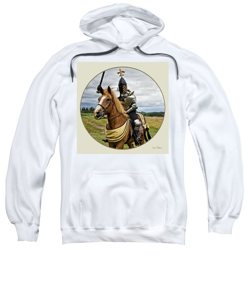 Medieval And Renaissance Sweatshirt