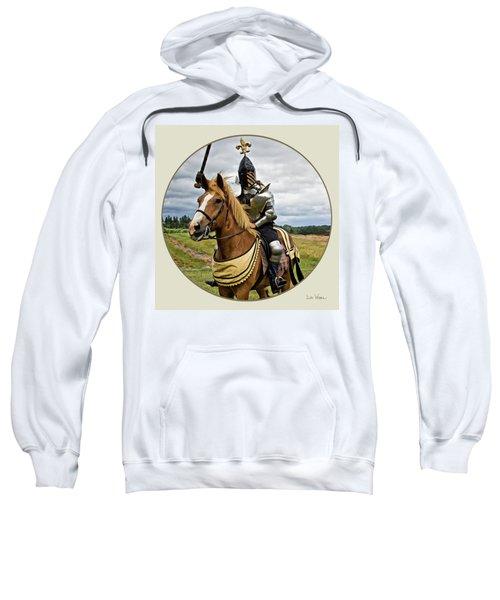 Medieval And Renaissance Sweatshirt