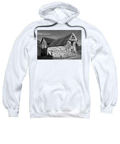 Medieval Country House Sound Sweatshirt