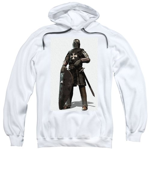 Medieval Warrior - 06 Sweatshirt