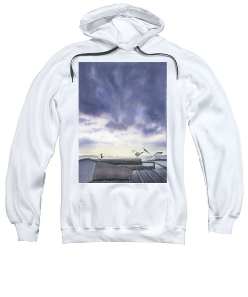 Meeting Sweatshirt