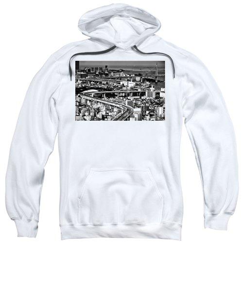 Megapolis Sweatshirt