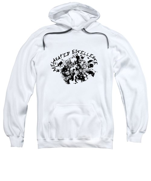 Melanated Excellence IIi Sweatshirt