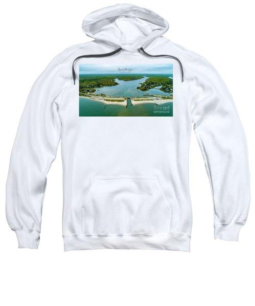 Menauhant Beach Sweatshirt