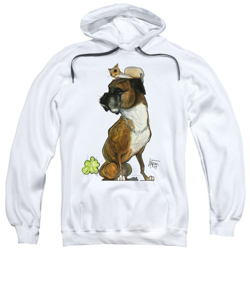 Menendez 3232 Sweatshirt