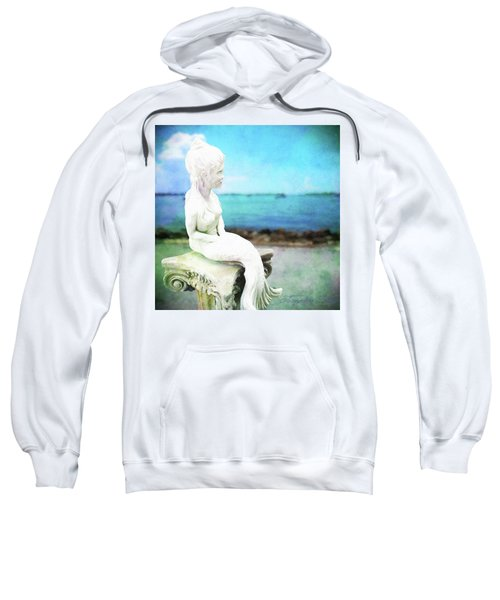 Mermaid Lisa Sweatshirt